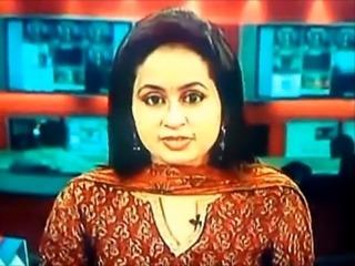 My Favourite News Reader Ann