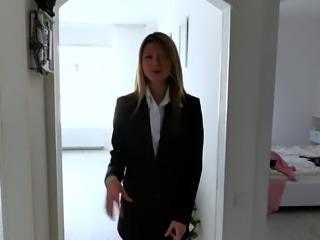 Gina Gerson rental fee issu