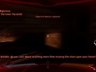 Alien Vs Predator (2010) Mission 5 Predator Gameplay