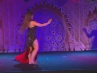 H - AMAZING DANCE OCCIDENTAL