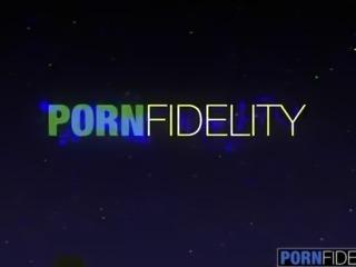 PORNFIDELITY Big Tittied MILF Katrina Moreno