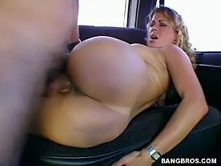 A Cuban Chick Gets Fucked