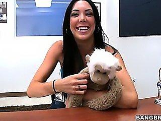 Touch My Monkey W/ Megan Foxx