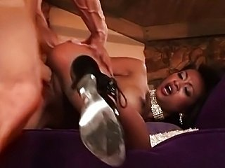 Asian prety Kina Kai