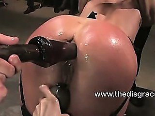 Gia DiMarco gets her perfect tits and ass fucked