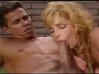 Kathleen Gentry gets fucked by Tom Byron and Peter North. I just love the way...
