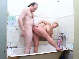 Russian Mature Tania Orlova