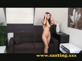 Casting - Athletic body to cum for! free