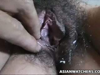 18years old Asian fucked