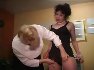 Appointment At The Girdle Fitter 1