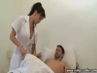Hospital Sex free