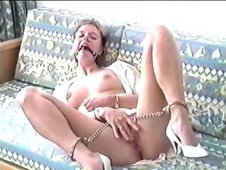 Swedish Erotic Bondage part 2of4