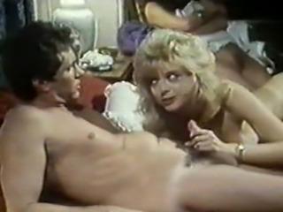 Eric Edwards as robot fuck Tracey Adams