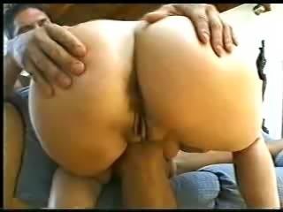 Anal, blowjob, cum, big ass, big tits