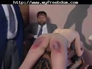 Bdsm A New Job 063 Xlx bdsm bondage slave femdom domination