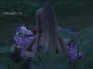 Softcore Actress Angie Bates