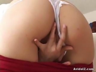 Sexy Riko Tachibana solo masturbation