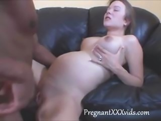 Husband fucking his pregnant wife