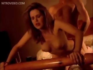 Classic Pornstar Regina Russell