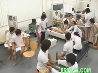 schoolgirl shamed physical examination 06
