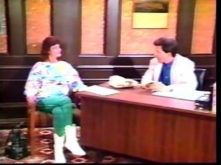 Sharon Mitchell & James Dean