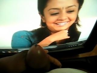 AAAhhhh Jyothika my shag queen.. precum on jothika