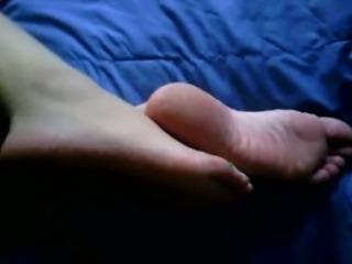 Elizabeth Grey Foot Fetish