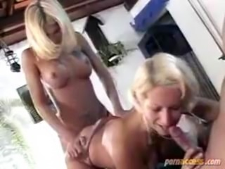 MTF Threesome