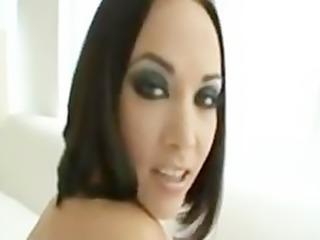 Kristina Rose Rough DP