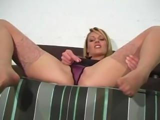 Playtime Video - Samantha Ryan 1713