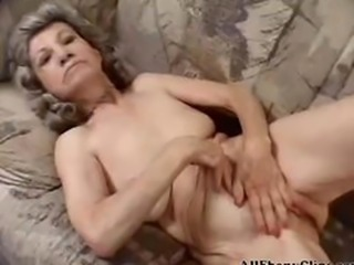 Granny Enjoying Having Interracial Sex black ebony cumshots ebony swallow...