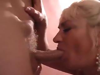 Sexy Dana Hayes