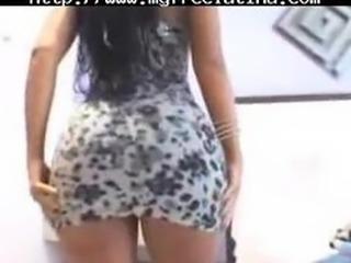 Sexy Ass latina cumshots latin swallow brazilian mexican spanish