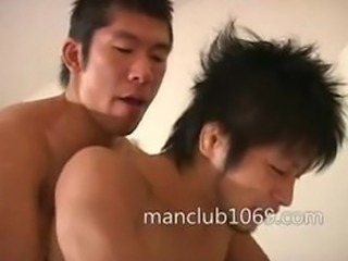 Sports Guys Hot Sex In Bed
