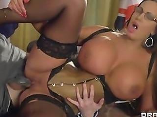 Emma Butt.BigTitst Work