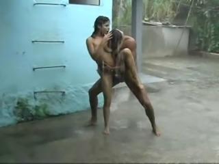 Village Rain Hot Sex FULL free