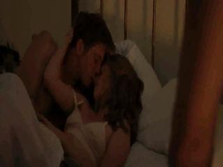 KRISTEN STEWART Sex Scene From The Movie