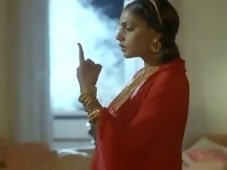 Anu Agrawal Nude Hot Scene From The Cloud Door
