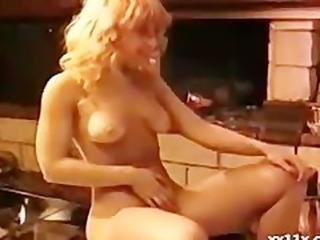 Nina Hartley Carolyn Super Star