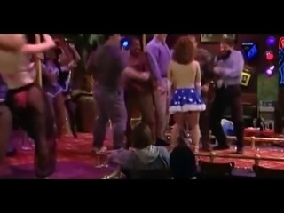 Al Bundy - Pornstar Letha Weapons in a Stripclub - German