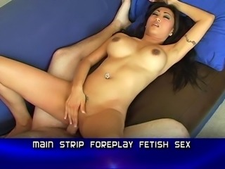 Nicole Oring interactive sex. Missionary part 1