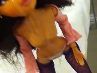 cum on doll sexy bratz