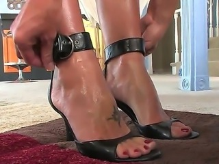 Femdom vids where beautiful dominant women are doing a lot of kinky things...