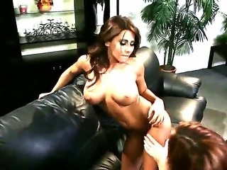 Jayden Cole and Madison Ivy are
