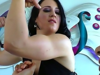 When it comes to the display of female power, Cheyenne Jewel is the best. She...