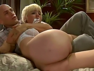Little blond cutie Chloe Camilla is looking for a job Hell yeah, Derrick...