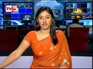 Kalyani Telugu Hottest News Reader free