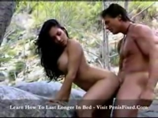 Indian Gal gets a cock free