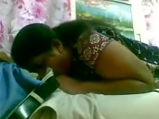 Mallu Housewife Vidya Sucking free