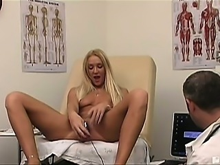 Wanting to master the art of the orgasm and get her chi flowing pretty Jordan...